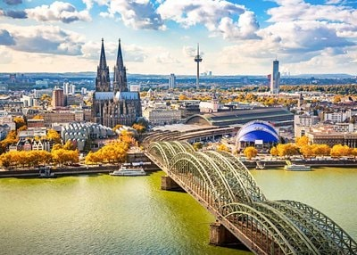 Photo of Cologne