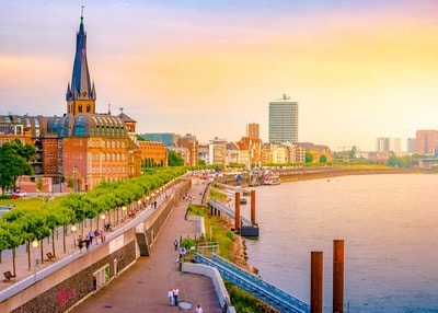 Photo of Dusseldorf