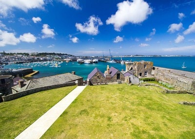 Photo of Guernsey