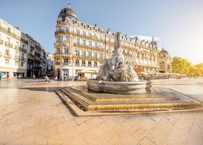 Photo of Montpellier